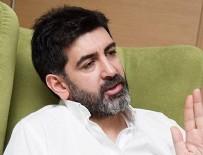 Gazeteci Levent Gültekin, Cumhurbaşkanlığı için adaylığını açıkladı
