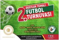 Gevaş Belediyesinden 2. Dostluk Futbol Turnuvası