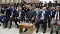 Gürsulu Öğrencilere Kudüs Anlatıldı