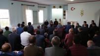 GAFFAR OKKAN - Helikopter Kazası Şehitleri İçin Mevlit Okutuldu