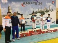 İHLAS KOLEJİ - İhlas Koleji'nden İki İstanbul Şampiyonluğu