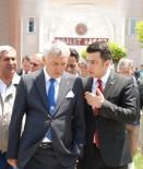 İHALEYE FESAT - Isparta 'Belediye Davası' Yeniden Görülecek