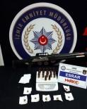 İzmir'de Zehir Tacirlerine Geçit Yok Açıklaması 18 Tutuklama