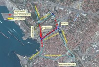 SÖĞÜTLÜÇEŞME - Kadıköy Tıbbiye Caddesi Üzerinde Bulunan Köprü Yıkılarak Yenilenecek