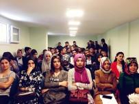 Kayapınar'da 'Sosyal Medyanın Önemi Ve Doğru Kullanımı' Etkinliği