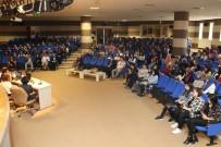 KBÜ'de 'Çocuk İşçiliği Ve İstismarı' Paneli
