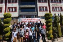 Kilis'te Öğrencilere Tarihi Ve Turistik Gezi