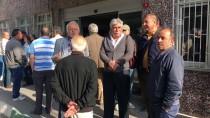 GEZİ PARKI - Kırklareli'de, Gezi Parkı Odaklı Eylemlere İlişkin Dava