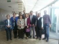 Kırşehir'de ÇYDD Kuruluşunu Tamamladı