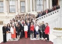 İSTANBUL TEKNIK ÜNIVERSITESI - Kız Kardeşim Projesi 9 Bin Kadını Girişimciliğe Hazırlayacak