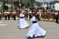 MEHMET YıLDıZ - Kızılcahamam'da Turizm Haftası Açılışı Yapıldı