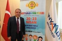 NAZIM HİKMET - Konyaaltı'nda 'Mutlu Çocuk Fuarı' Başlıyor