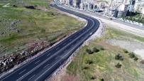 Köprülü Kavşak Yapımı İçin Alternatif Yollar Trafiğe Açılıyor