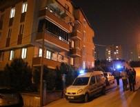 MOBESE - Korkunç olay: Oğlunun önünde kanlı infaz