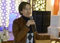 BAŞARI ÖDÜLÜ - Köy Enstitüleri'nin 78'İnci Kuruluş Yıl Dönümü Kutlandı