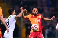 SELÇUK İNAN - Kupada Büyük Sürpriz Açıklaması Galatasaray Elendi