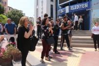 MADDE BAĞIMLISI - Kuşadası'nda Madde Bağımlılığı İle İlgili Sosyal Deney Gerçekleştirildi