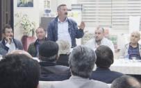 İSTİŞARE TOPLANTISI - Kütahya Damızlık Koyun Ve Keçi Yetiştiricileri Birliği Başkan Yardımcısı Yavuz Turan Açıklaması