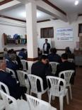 NAYLON POŞET - Lapseki'de Kırım Kongo Eğitimi