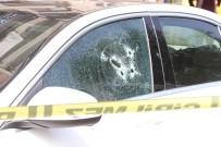 Lüks Otomobilinin İçinde Silahlı Saldırıya Uğradı