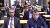 ADLİ TIP KURUMU - Malatya'da 'Sentetik Uyuşturucu' Çalıştayı