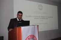 YALIN - Malazgirt'te 'Kadına Şiddet' Konferansı