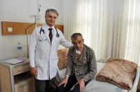 KALP AMELİYATI - Meram Tıpta Aynı Gün İki Kalp Kapağı Ameliyatı