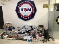 BIT PAZARı - Mersin'de Bit Pazarına Operasyon Açıklaması 10 Gözaltı