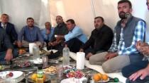 Midyat'ta Ezidiler 'Kırmızı Çarşamba Bayramı'nı Kutladı