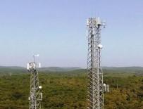 BAZ İSTASYONU - Milli baz istasyonu göreve başlıyor