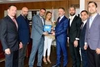 MİSİAD'dan İzmir Emniyetine Ziyaret