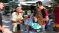 Muğla'da Yabancı Öğrencilerden Engellilere Destek