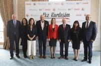 İSTANBUL TEKNIK ÜNIVERSITESI - Muhtar Kent Açıklaması '21'İnci Asır Gelişmekte Olan Ülkelerin Asrı Değil, Kadınların Asrıdır'