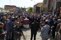 AYDINLATMA DİREĞİ - Muş'un Çehresi Üst Yapı Çalışmasıyla Değişecek