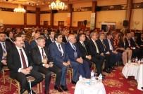 NEVŞEHİR BELEDİYESİ - Nevşehir Belediyesi Uluslar Arası Kongrede İki Ödül Birden Aldı
