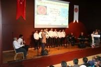 NEVÜ'de 'Kur'an-I Kerim Meal Yarışması' Ödül Töreni Düzenlendi