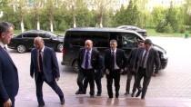 AZİZ SANCAR - Nobel Ödüllü Sancar'ın Kuvvet Kaynağı Türk Dünyası