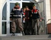 İNGILIZCE - Öğrenciye Tekme Attığı İddia Edilen Öğretmen Tutuklandı