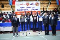 Okullararası Gençler Tekvando Şampiyonası