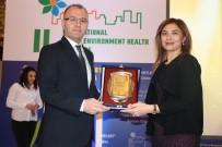 Ordu Büyükşehir Belediyesine Çevreci Proje İkincilik Ödülü Kazandırdı