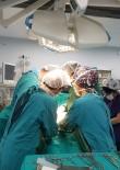ORGAN NAKLİ - Organları 3 Kişiye Umut Oldu