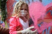 GALATA - 'Özel Çocuklar' Özel Dünyalarını Renklerle Buluşturdu