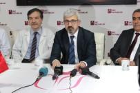 18 MAYıS - Özel Ümit Hastanesi Hisseleri Üzerindeki Kayyum Kararı Kalktı