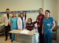 KARACİĞER YETMEZLİĞİ - PAÜ Hastanesinde Bağışlanan Karaciğerle Hayat Döndü