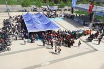 TÜRK HALK MÜZİĞİ - PAÜ 'PAÜ Bahar Etkinlikleri 2018'' Başladı