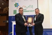 PENDİK BELEDİYESİ - Pendik Belediyesine 3 Ödül Birden