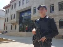 Polis Merkezi Yeni Binasına Taşındı