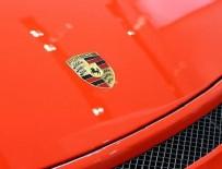 MÜNİH - Porsche'de 'manipülasyon' araması