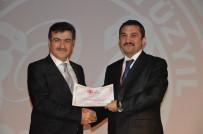 YENİ YÜZYIL ÜNİVERSİTESİ - Prof. Dr. Hacısalihoğlu Açıklaması 'İş Sağlığı Ve Güvenliği Bir Kültür Alanıdır'