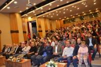 Prof. Dr. İhsan Süreyya Sırma Açıklaması 'Milliyetçilik Virüsüyle Müslümanları Böldüler'